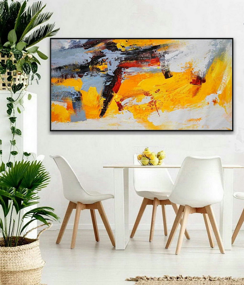 large sunflower wall art,oriental wall art,wall art stores,yellow living room decor,canvas family pictures ideas,modern white wall art,christian kitchen wall art,mens room color ideas,G5c3